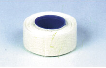 Velgtape 17 mm one-sided adhessive